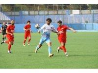 Ziraat Türkiye Kupası 5. Tur: 1461 Trabzon: 3 - Ümraniyespor: 1