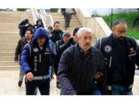 Muğla merkezli FETÖ operasyonunda 8 tutuklama