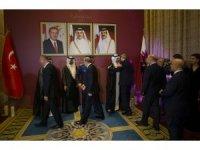 Katar Milli Günü resepsiyonu