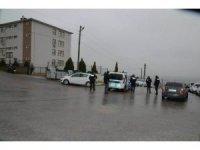 Balıkesir polisinden huzur uygulaması