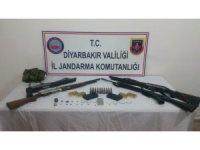 Jandarmadan kaçakçılık operasyonu: 7 gözaltı