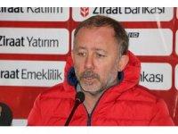 Kahramanmaraşspor - A. Alanyaspor maçının ardından