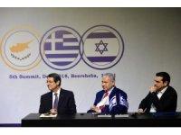 """""""Doğu Akdeniz doğalgaz projesi anlaşması gelecek yıl imzalanacak"""""""