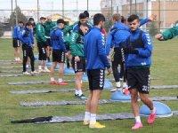 Anadolu Selçukspor'da hazırlıklar sürüyor