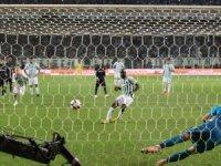 Spor Toto Süper Lig'in penaltı dosyası