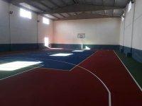 Beyşehir'in Kayabaşı Mahallesi'ne çok amaçlı kapalı spor ve toplantı salonu