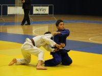 Analig'de Konya'yı Temsil Edecek Judocular Belli Oldu