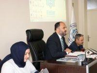 Beyşehir'e sağlık yatırımları devam ediyor