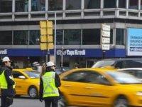 15 ilde 933 taksi şoförüne 237 bin lira ceza