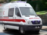 Konya'da kamyonetin çarptığı yaya öldü