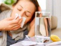 Bakanlıktan grip salgını için flaş açıklama!