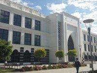Konya İl Halk Kütüphanesi Müdürlüğü  teşhir ürünü alacak