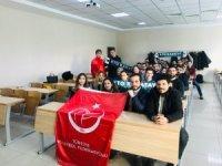 Üniversitelerde hakemlik dersi Konya'da başladı