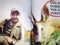 İşte CHP'li İmamoğlu'nun avcı sağlık müdürü...