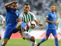 Erzurumspor-Konyaspor maçı cumartesi oynanacak