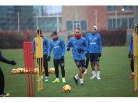 İstikbal Mobilya Kayserispor, Antalyaspor maçı hazırlıklarına başlıyor
