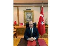 Türkiye'nin Moskova Büyükelçisi Mehmet Samsar, görevine başladı