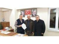CHP Kaynarca Belediye başkan aday adayı AK Parti'ye geçti