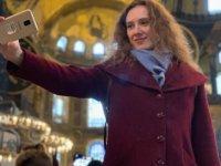 İBB'den müzelerde selfie çekip paylaşanlara hediye