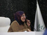 'Ailem Meram' Belediye Meclisi'nin gündeminde