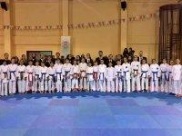 Analig'de Konya'yı Temsil Edecek Karateciler Belli Oldu