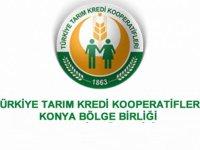 Tarim Kredi Konya Bölge Birliği'ne personel alımında son günler