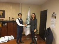 Balıkesir DSİ Spor'dan pasör takviyesi