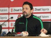 E. Yeni Malatyaspor - Bodrumspor maçının ardından