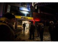 Siteler'de yangın: 5 ölü