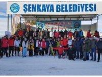 Van Büyükşehir Belediyesi, oryantiringte Türkiye'yi temsil edecek