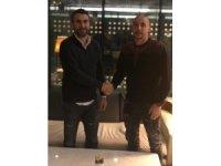 Çaykur Rizespor, Fenerbahçe'den Aatif Chahechouhe'yu kadrosuna kattı