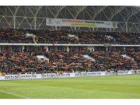 Öğrencilerin karne hediyesi Göztepe maçı olacak