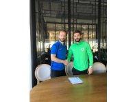 Giresunspor, Mehmet Taş'ı renklerine bağladı