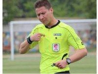 Tuzlaspor-Anadolu Selçukspor maçında düdük Turgut Doman'da