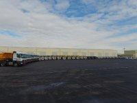 Karatay Belediyesi'nin araç filosu daha da genişledi