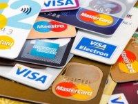 Kredi kartı borçlularına çifte müjde!