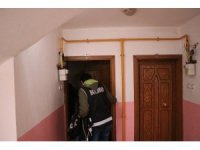 Bolu'da, FETÖ'nün 'Gaygubet Evi'ne operasyon: 4 gözaltı