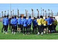 Lider Aliağaspor FK, devreyi Kütahya ile açıyor