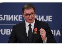 """""""Kosova'nın adımları, Balkanlar'ın istikrarsızlaşmasına neden olabilir"""""""