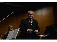 """BBDSO'dan """"Macar-Fin Müziği"""" konseri"""