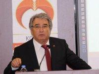 Konya Gıda ve Tarım Üniversitesi Rektörlüğüne Cumhur Çökmüş  atandı