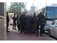 FETÖ operasyonuna 5 tutuklama