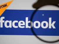 Facebook'tan Rusya operasyonu!
