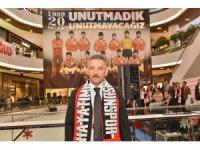 """Vali Kaymak: """"Samsunspor'un bu acısı tüm Türkiye'nin ortak acısıdır"""""""