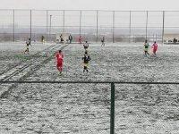 Kayseri'de amatör maçlara 3. erteleme
