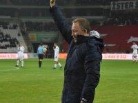 """Sergen Yalçın'dan Konyaspor taraftarına """"Ahde vefa"""" teşekkürü"""