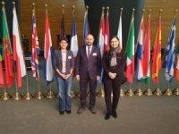 Türkiye-AB Karma Parlamento Komisyonu Strazburg'da
