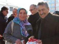 Seydişehir Belediyesi pazar çantası dağıttı