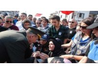 FETÖ şüphelisi Eski Albay Yılmaz'a 1 yıl 8 ay hapis cezası