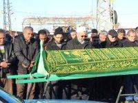 AK Parti belediye başkan adayının acı günü